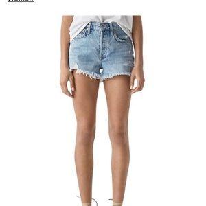 Parker vintage shorts swap meet